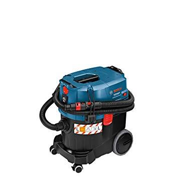 Test Bosch Professional aspirateur eau et poussière GAS 35 L