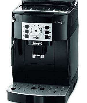 Test Delonghi ECAM22.110.B Robot Café Compact Mécanique