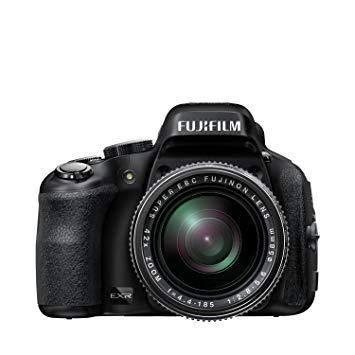 Test Fujifilm Finepix HS50EXR - Appareil Photo Numérique 16 Mpix