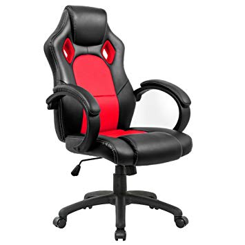 Test IntimaTe WM Heart Racing Chaise de Gamer Ergonomique