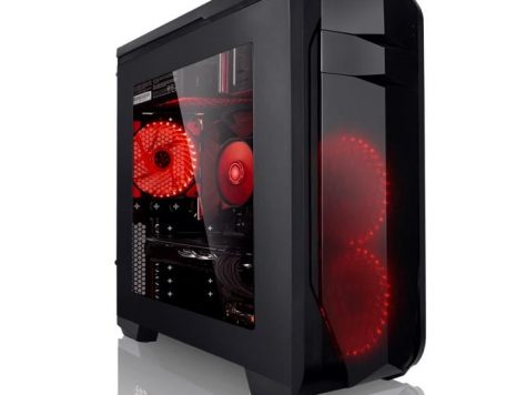 Test Megaport PC Gamer 6-Core AMD FX-6300 6X 3,50 GHz • GeForce