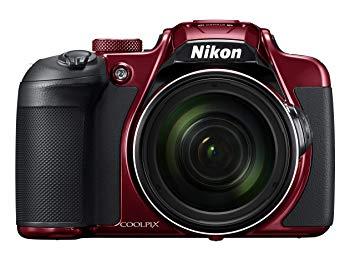 Test Nikon Coolpix B700 Appareils Photo Numériques 21.14 Mpix