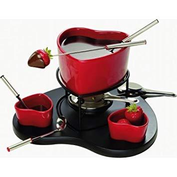 Service à fondue au chocolat : nos astuces pour faire le bon achat photo 3