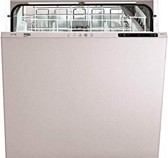 Test BEKO - Lave vaisselle tout integrable 60 cm PDIN 15310 -