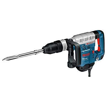 Test Bosch Professional 0611321000 GSH 5 CE Marteau-piqueur