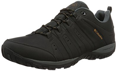 Test Columbia Homme Chaussures Casual, Imperméable, WOODBURN II