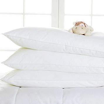 Test Couette douce et sûre hypoallergénique pour lit de bébé