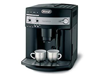 Test DeLonghi ESAM 3000 B Cafetière Automatique