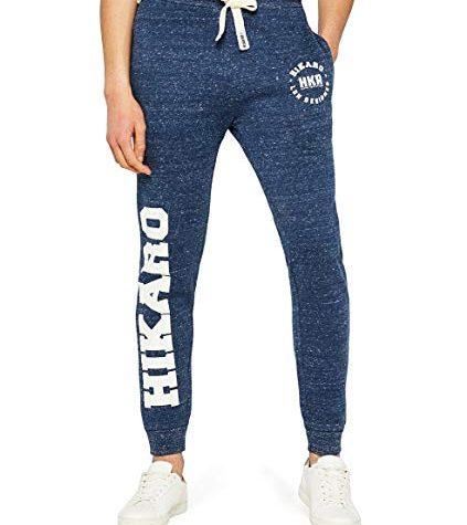Test HIKARO Pantalon de Jogging Homme