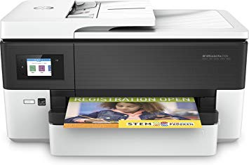 Test HP Officejet Pro 7720 Imprimante multifonctions A3 Jet