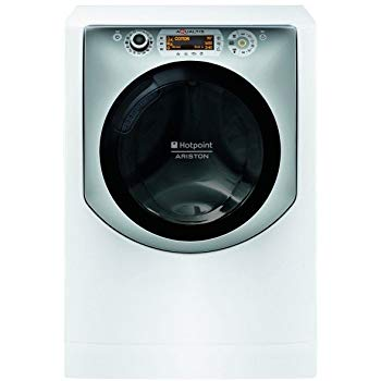 Test Hotpoint-Ariston AQD1070D69EU Lave Linge 10 kilograms 1600