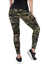 Test Manadlian Femme Pantalon Legging Long Pantalon Tenue de