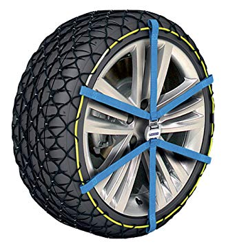 Test Michelin 008306 Easy Grip Evolution Chaîne à Neige