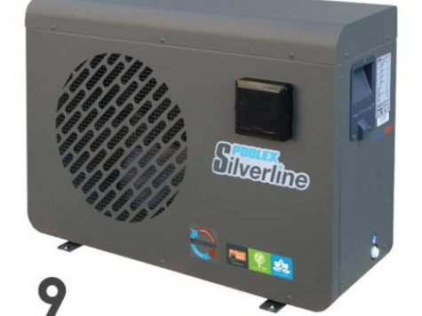 Test Poolex Silverline Pro 90