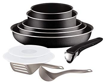 Test Tefal L2009802 Set de poêles et casseroles - Ingenio 5
