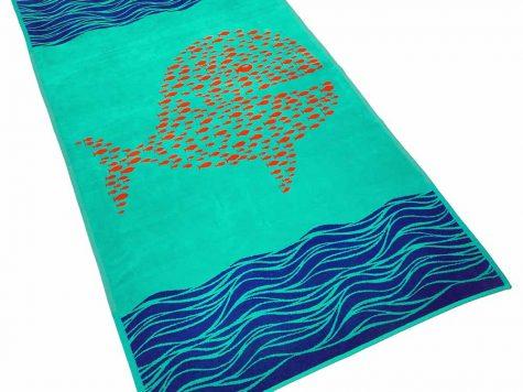 Le classement des meilleures serviettes de plage de l'année photo 3
