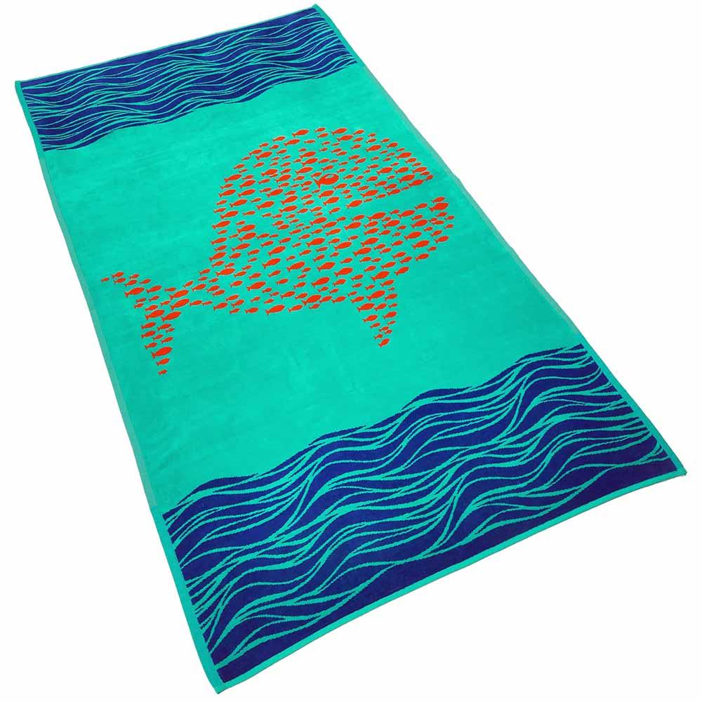 fda8debfad7ad Le classement des meilleures serviettes de plage de l'année photo 3