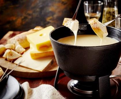 Le guide des meilleurs services à fondue au fromage de l'année photo 3