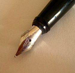 Le top des meilleurs stylos à encre de l'année photo 3