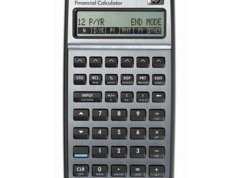 Les meilleures calculatrices financières de l'année photo 3