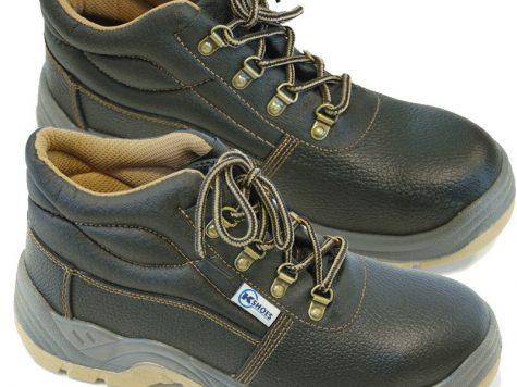 Les meilleures chaussures de sécurité de l'année photo 3