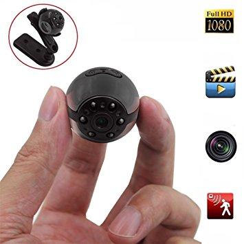 Mini caméra : conseils pour faire un achat fûté photo 3