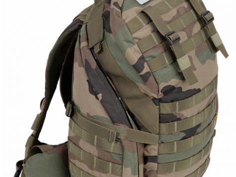 Quel est en ce moment le meilleur sac à dos militaire de l'année photo 3