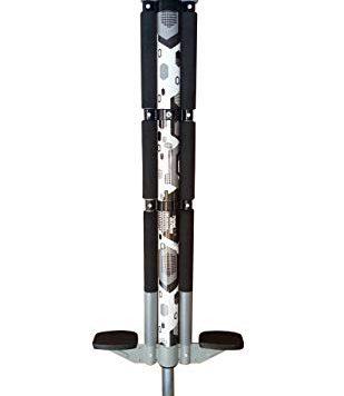 Test Bâton sauteur pour les utilisateurs de 36kg à 72 kg - Le