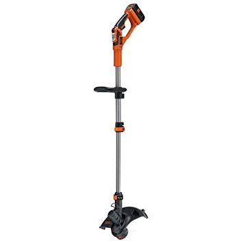 Test BLACK+DECKER GLC3630L20-QW Coupe-bordures sans fil - 30 cm -