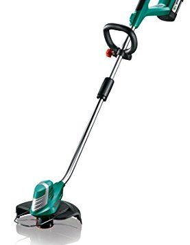 Test Bosch 0600878N03 AdvancedGrassCut 36 Coupe-bordure