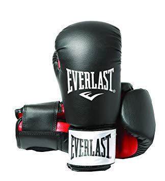 Test Everlast Rodney 1803 08 oz Gants de Boxe entraînement