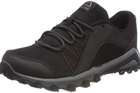 Test Reebok Trailgrip 6.0, Chaussures de Marche Nordique Homme