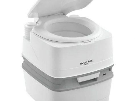 Quelle est donc la meilleure toilette portable photo 3