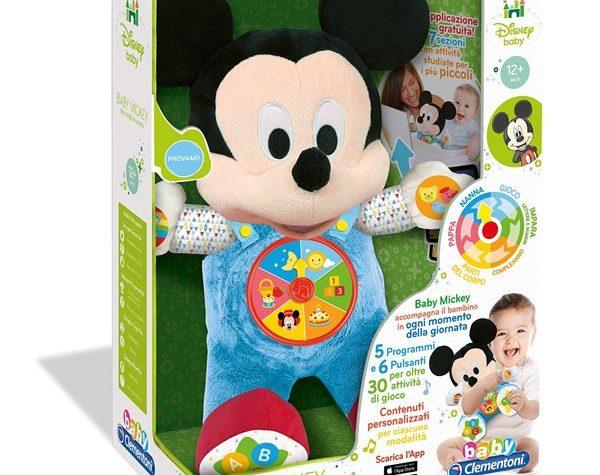 Le classement des meilleurs jouets mickey mouse de l'année photo 3