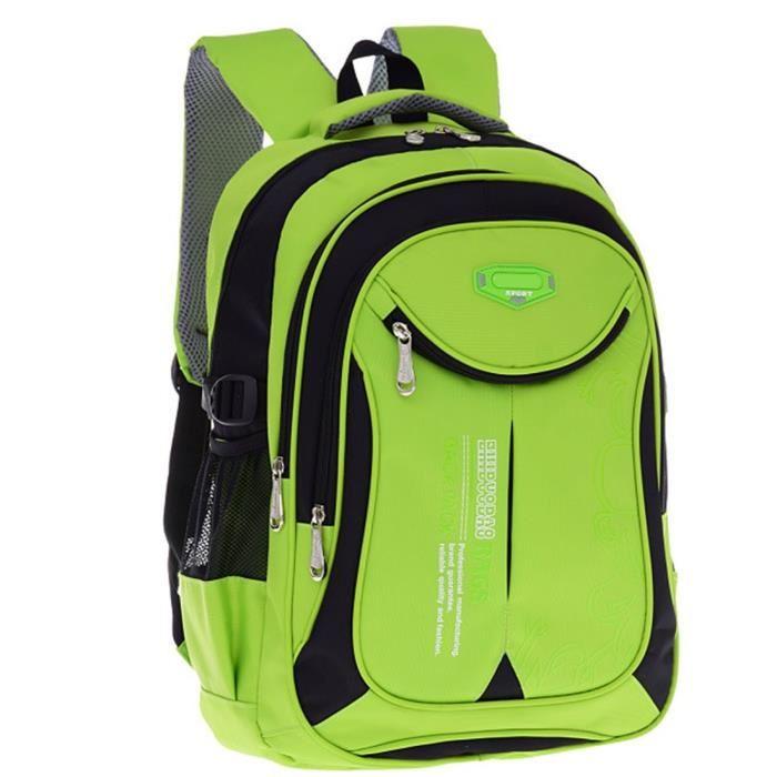 01f6257814 Les meilleurs sacs à dos scolaire de l'année photo 3