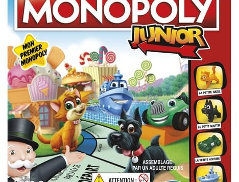 Monopoly junior : comment trouver le meilleur photo 3