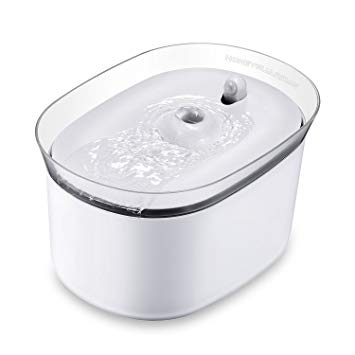 Quelle est en ce moment la meilleure fontaine automatique eau de l'année photo 3