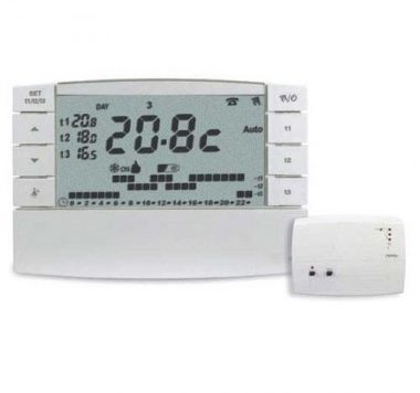 Thermostat digital : comment choisir le meilleur photo 3
